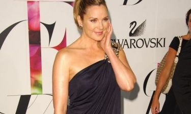 Kim Cattrall:«Μετά τα 40 κάνω το καλύτερο σεξ»