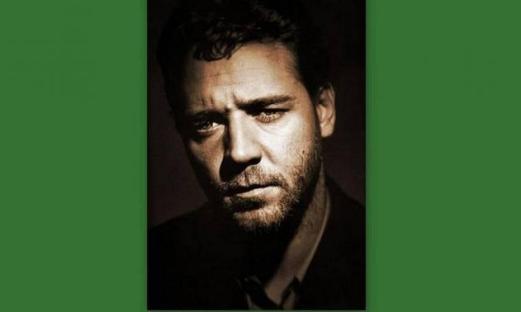 Russell Crowe: Σκηνοθετεί τον εαυτό του