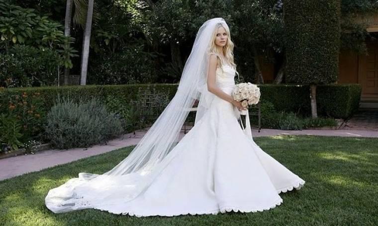 Παντρεύτηκε η Avril Lavigne!