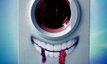 Ένα tip λύτρωση! Πως να μην χάνεις τις κάλτσες σου μετά το πλυντήριο!
