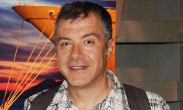 Σταύρος Θεοδωράκης: «Δεν κάνω εγώ τον προγραμματισμό»