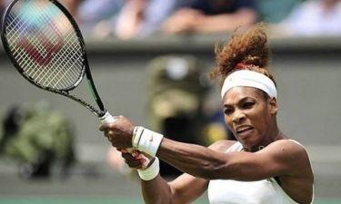 Wimbledon: «Σπίτι» της και η Σερένα Γουίλιαμς!
