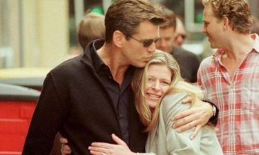 Πένθος και βαθιά θλίψη για τον Pierce Brosnan! «Έχασε» την κόρη του από καρκίνο!