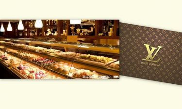 Το ιστορικό ζαχαροπλαστείο Cova ανήκει στην Louis Vuitton