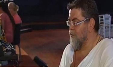 Σταμάτης Κραουνάκης: «Όταν αρρώστησα η Νατάσα Καραμανλή μου έπλενε τα πόδια»!
