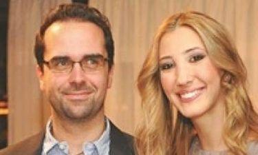 Μαριέττα Δροσοπούλου – Γιώργος Σκούρας: Μπαίνουν στο club των παντρεμένων!