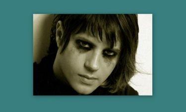 Δείτε τον Δημήτρη Κοργιαλά χωρίς make up και με άσπρες τρίχες στην κεφαλή!!! (Nassos blog)