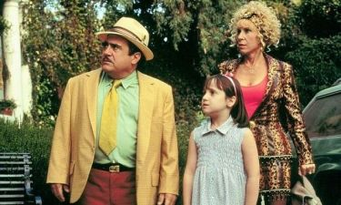 Reunion για τους συντελεστές της ταινίας Matilda 17 χρόνια μετά