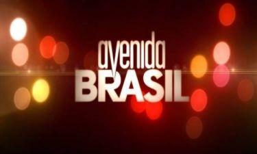 Avenida Brasil: Οι σημερινές εξελίξεις