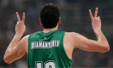 Παναθηναϊκός: Θέμα χρόνου η ανακοίνωση του Διαμαντίδη