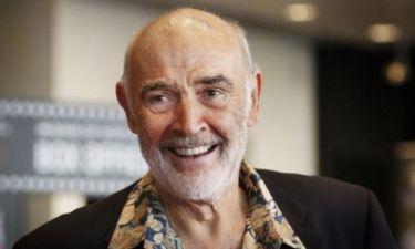 Διεθνές ένταλμα σύλληψης για τον Sean Connery!