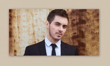 Μιχάλης Χατζηγιάννης: «Είμαι Έλληνας περήφανος, «καταδικασμένος» μουσικός»