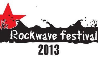 Rockwave Festival 2013