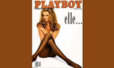Είκοσι χρόνια μετά η Elle Mac Pherson φωτογραφίζεται στην ίδια πόζα! Δείτε την!