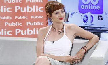 «60' ΟΝ LINE» με την Μαρία Κωνσταντάκη