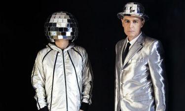 «Axis» από τους Pet Shop Boys