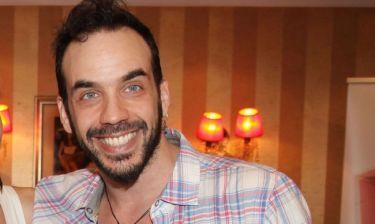 Πάνος Μουζουράκης: «Υπήρξα ζηλιάρης σε προηγούμενες σχέσεις μου»