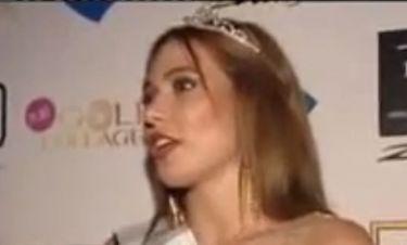 Η Μικαέλα Φωτιάδη είναι η νικήτρια του φετινού «Μις Παγκόσμιος Τουρισμός»