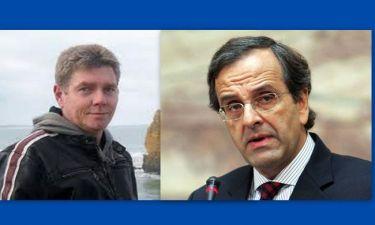 Δημοσιογράφος καταθέτει μήνυση στον πρωθυπουργό για το κλείσιμο της ΕΡΤ!