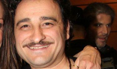Βασίλης Χαραλαμπόπουλος: «Θέλω να δω και πάλι τον κόσμο να χαμογελά»