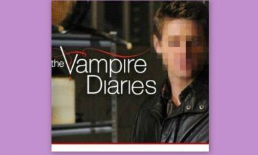Σκάνδαλο στο Vampire Diaries! Ποιος star έχει παιδί και δεν το ήξερε κανείς;