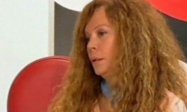 Ελένη Δήμου: «Η Δήμητρα Γαλάνη που έχει μια έντονη προσωπικότητα  δεν θα έκανε ποτέ καριέρα δηλαδή;»