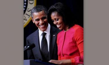«O Barak Obama και η Michelle Obama είναι άσχημοι»! Ποια σταρ το είπε;
