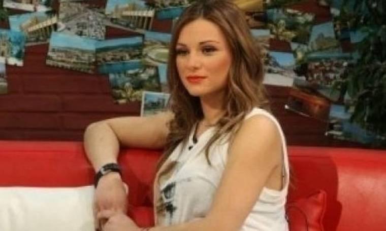 Eλένη Τσολάκη: «Θα είναι και καλό σχολείο για μένα να είμαι ανάμεσα σε ηθοποιούς»
