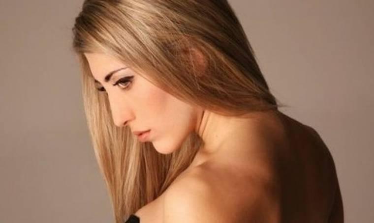Η Ελληνίδα «κόρη» της Κατρίν Ντενέβ!