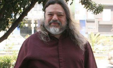 Δημήτρης Παπαδημητρίου: «Πιο πολύ εμπιστεύομαι αυτόν που δεν κρύβει τις κακιούλες του»