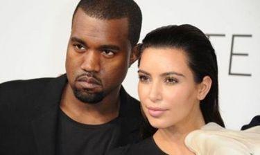Kardashian-West: Πρώτη έξοδος με την κόρη τους