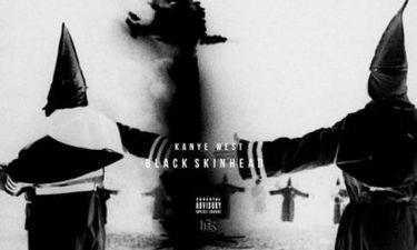 «Black skinhead»: Το νέο videoclip του Kanye West διέρρευσε και σοκάρει!