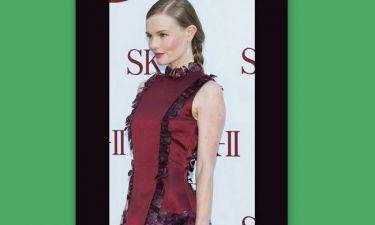 Σας ταλαιπωρεί το φριζάρισμα; Δοκιμάστε το κόλπο της Kate Bosworth!