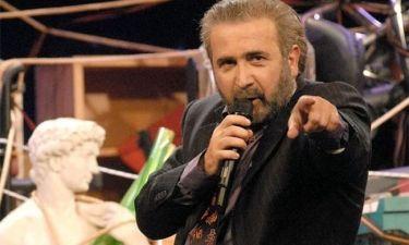 Λάκης Λαζόπουλος: Πάει Εθνικό!