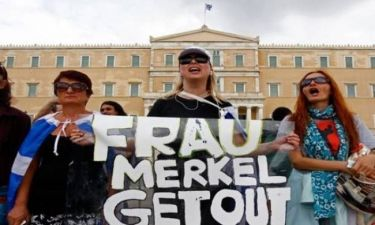 WSJ:Η ΕΕ δεν πρόκειται να πάρει ποτέ πίσω χρήματα από την Ελλάδα
