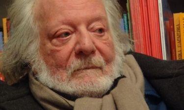 O σκηνοθέτης, Ροβήρος Μανθούλης θα κινηθεί νομικά εναντίον της ΕΔΤ! Ζητά 20.000 ευρώ!