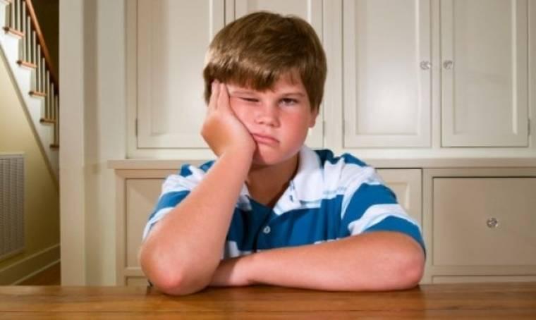 Έρευνα: Τα περιττά κιλά προκαλούν μαθησιακές δυσκολίες!