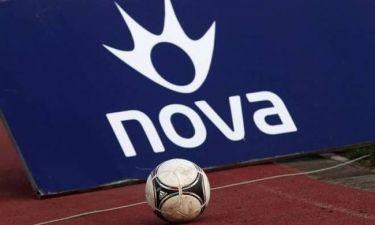 Super League: Επέκταση με Nova