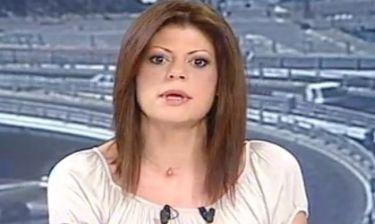 Χριστίνα Βίδου: «Θα ήταν λάθος να μπω στη διαδικασία να καλύψω το κενό της Πόπης»