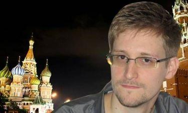 Από τη Ρωσία ζητάει άσυλο τελικά ο Σνόουντεν