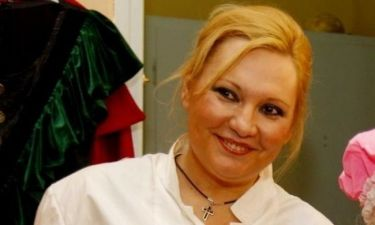 Καίτη Φίνου: Θαυμαστής της, της έδωσε 7.000 ευρώ για να τη βοηθήσει οικονομικά!