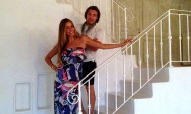 Δείτε στιγμιότυπα από τις Ελληνικές διακοπές της Sofia Vergara!