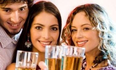 4 βήματα για... γνωριμίες σε πάρτι!