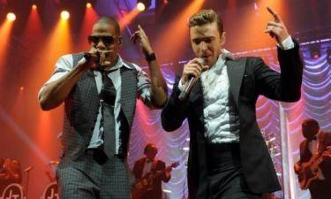 Δύο άνθρωποι μαχαιρώθηκαν σε συναυλία των Justin Timberlake και Jay-Z
