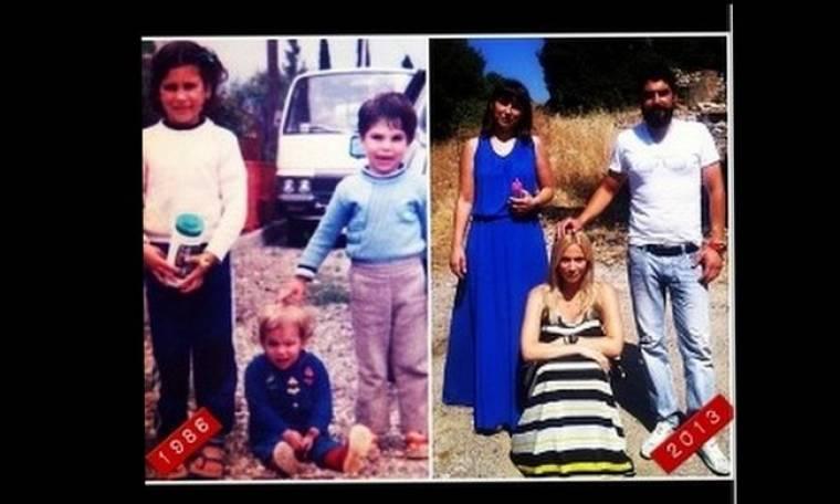 Η Νάντια Μπουλέ τότε και τώρα!