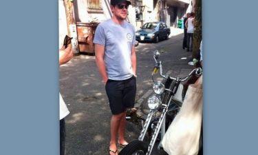 Cory Monteith: Δείτε τις τελευταίες φωτογραφίες που τον δείχνουν ζωντανό