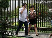 Ο κρυφός έρωτας των πρωταγωνιστών του Avenida Brasil που τρέλανε την Βραζιλία