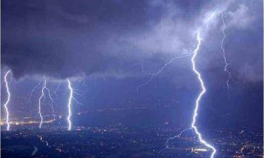 Έκτακτο δελτίο επιδείνωσης καιρού - Πού θα χτυπήσει η κακοκαιρία