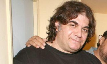 Δημήτρης Σταρόβας: «Η τύχη μου έχει έναν απίστευτο αυτοματισμό»