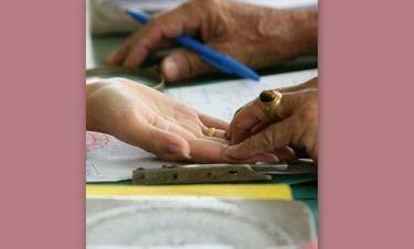 Θέλετε να γίνετε πιο πλούσιοι και επιτυχημένοι; Αλλάξτε τη γραμμή της ζωής στο χέρι σας